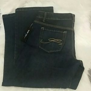 Nwt style&co petite jeans